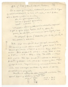 Thumbnail of Notes on the American Negro