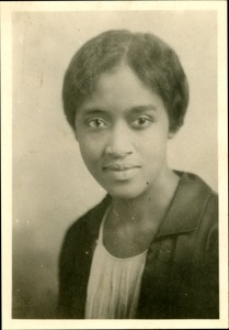 Thumbnail of Mary L. Huff