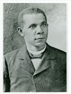 Thumbnail of Booker T. Washington