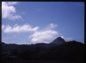 Thumbnail of Mountain near Masaya