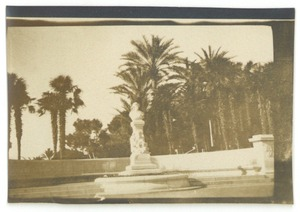 Thumbnail of Terrace fountain