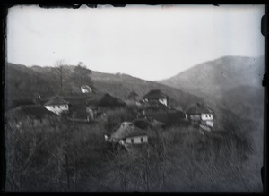 Thumbnail of Topography Volche [view of village]