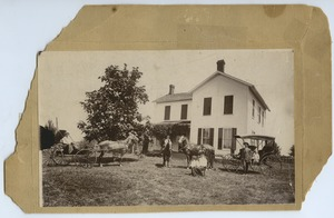 Thumbnail of Irey homestead