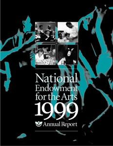 Thumbnail of Annual report... 1999