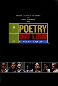 Thumbnail of Poetry out loud national recitation contest