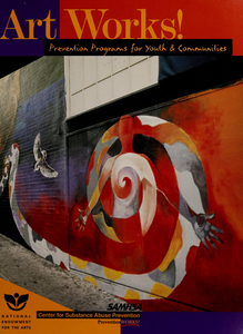 Art works! prevention programs for youth & communities