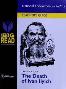 Thumbnail of Leo Tolstoy's The death of Ivan Ilyich teacher's guide