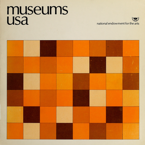 Museums USA