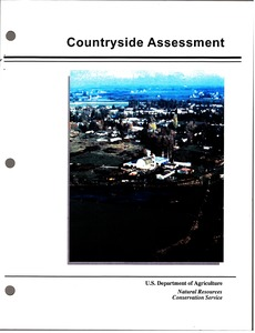 Thumbnail of Countryside assessment