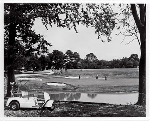 Thumbnail of Golden Horseshoe Golf Course photograph