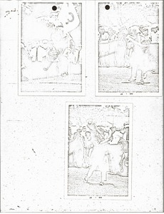 Thumbnail of Mason Rudolph photographs photocopy