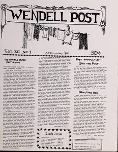 Thumbnail of Wendell post