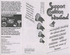 Thumbnail of Support Coalition International