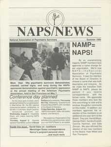 Thumbnail of NAPS News