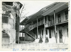 Thumbnail of OWI staff hostel