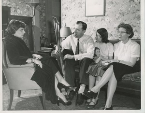 Thumbnail of A family consultation about rehabilitation