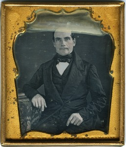 Thumbnail of Portrait of a man