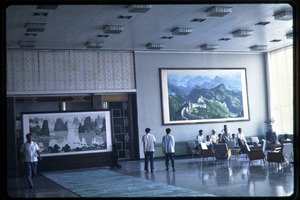 Thumbnail of Hotel, Forbidden City: hotel lobby