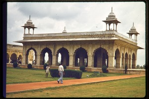 Thumbnail of Sawan Pavilion inside the Red Fort
