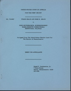 Thumbnail of Brief for Appellants