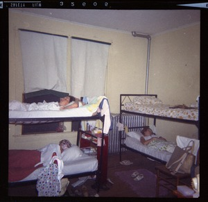 Thumbnail of Sleeping quarters at Rust College for female Freedom School teachers