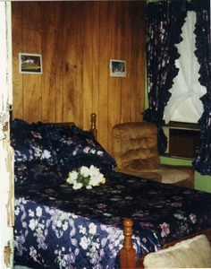 Thumbnail of Bedroom where Bessie Smith died, Riverside Hotel