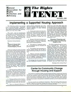 Thumbnail of The  Rights Tenet 1989 Dec.