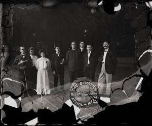 Thumbnail of The  Stratton Operatic Orchestra