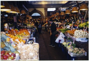 Thumbnail of Mercato Centrale Firenze