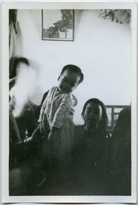 Thumbnail of Family in agricultural commune, Thái Bình province