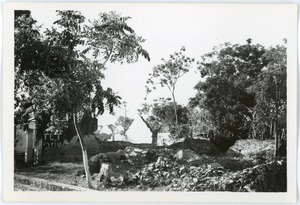 Thumbnail of Ruins and revegetation, Thái Bình