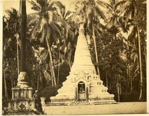 Thumbnail of Buddhist temple, Penang