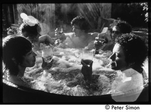 Thumbnail of Hot tub