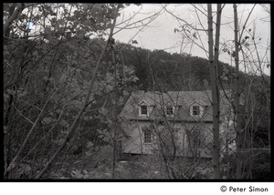 Thumbnail of House in the woods
