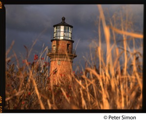 Thumbnail of Gay Head lighthouse, Marthas Vineyard