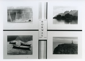 Thumbnail of Four views of Norway