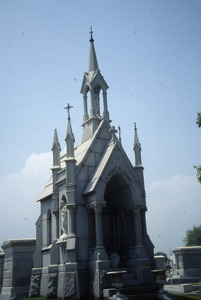 Thumbnail of Metairie Cemetery (New Orleans, La.): Monteleone, A.