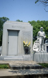 Thumbnail of Metairie Cemetery (New Orleans, La.): Bottinelli, Teodoro