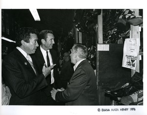 Thumbnail of Herman Badillo and Ramsey Clark