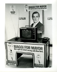 Thumbnail of Biaggi for mayor