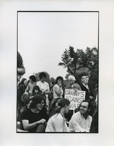 Thumbnail of Activist grannies