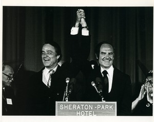 Thumbnail of McGovern and Shriver
