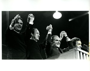 Thumbnail of Nomination celebration
