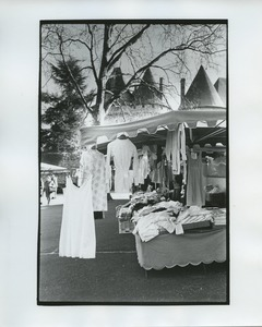 Thumbnail of Dresses in a French market