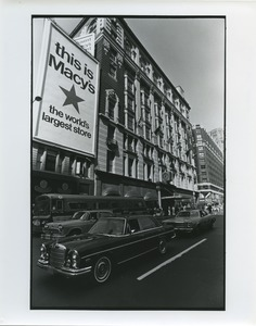 Thumbnail of Macy's department store in New York City