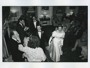 Thumbnail of Diana Mara Henry and Noel  Mapstead wedding