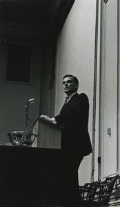 Thumbnail of Bill Baird at Harvard