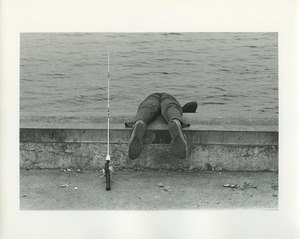 Thumbnail of Fishing in Brooklyn