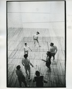 Thumbnail of Racquetball