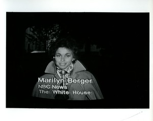 Thumbnail of Marilyn Berger